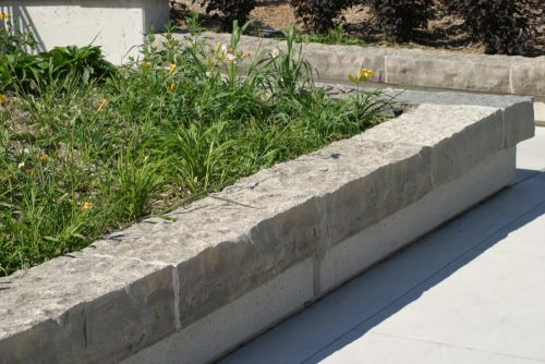Ebel Natural Stone Coping