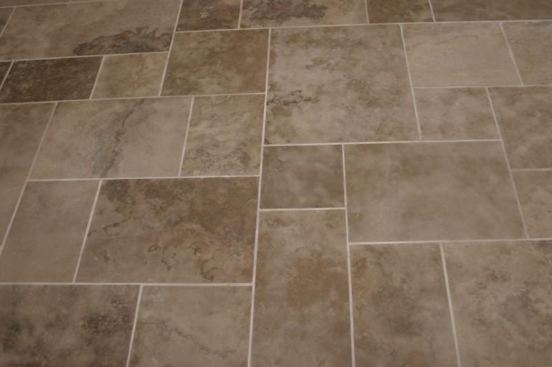 Sandblasted Algonquin Limestone