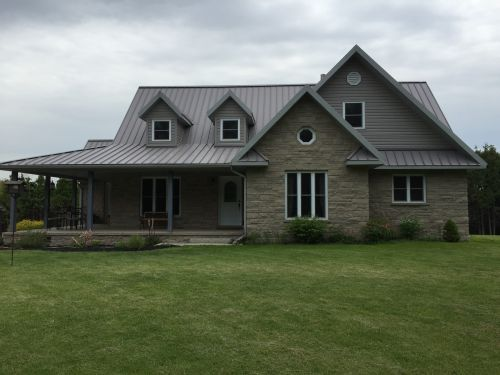 Home Located in Wiarton