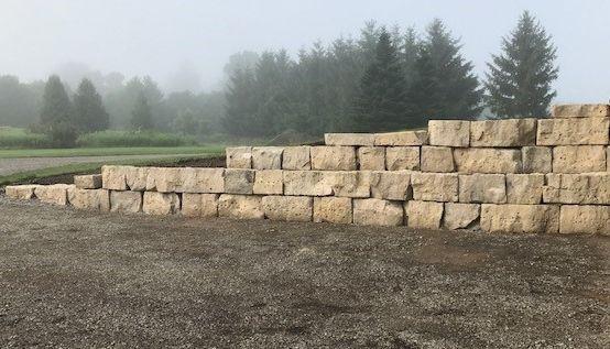 Armour Stone