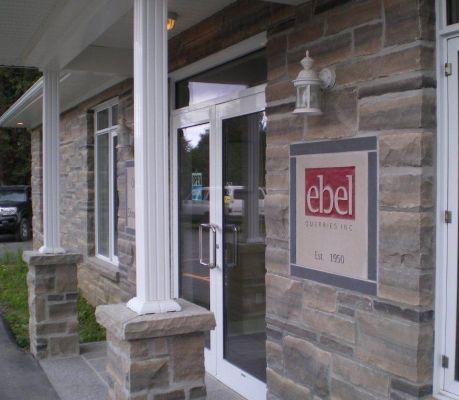 Ebel Quarries Inc